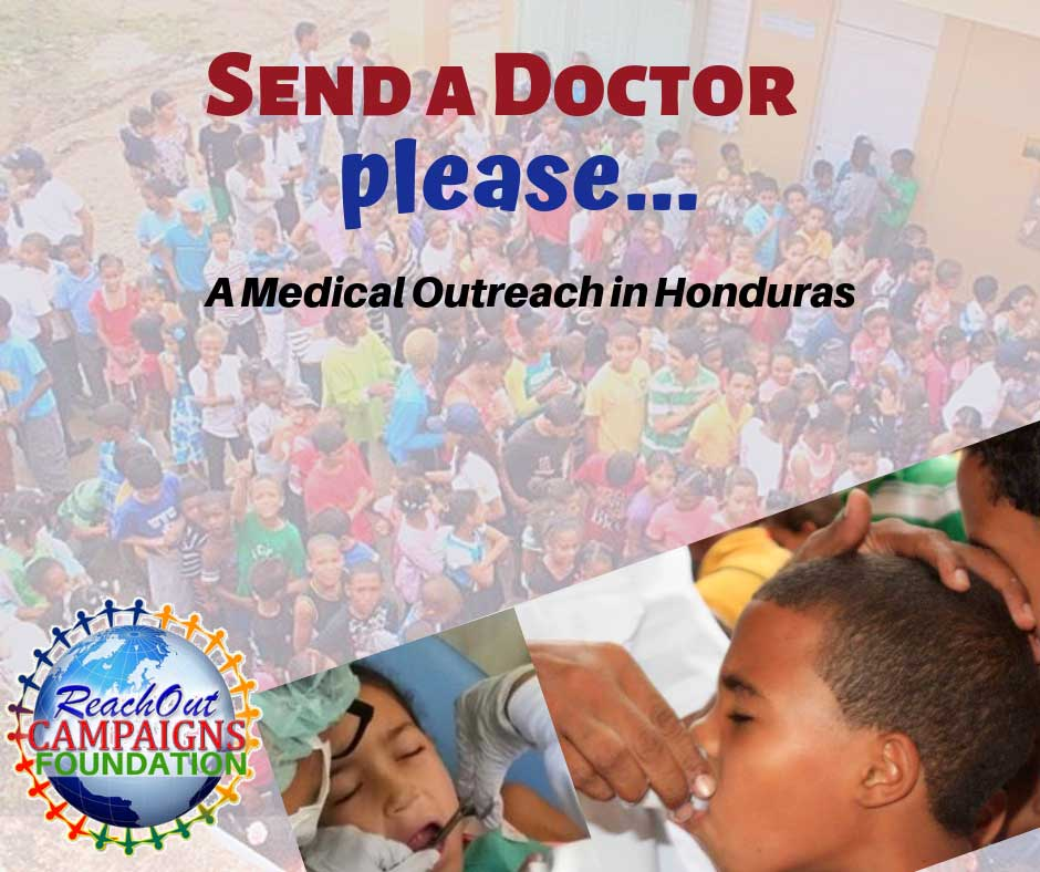 Project Medicare Honduras